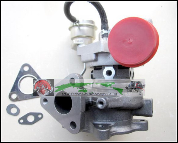 Free Ship Turbo For MITSUBISHI Canter Delica Pajero PF8W PD8W L400 1997-04 4M40 2.8L TF035-2 49135-03220 ME202879 Turbocharger ветровики skyline mitsubishi delica space gear l 400 94 комплект 2 шт