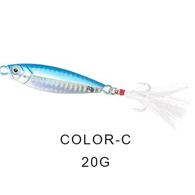 COLOR-C-20G