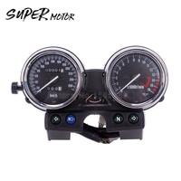 Motorcycles Speedometer Gauge Tachometer Odometer For Kawasaki ZRX ZRX1100 ZRX400 250 400 750 1100 ZRX250