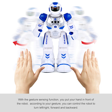 Multifunktionale Smart Infrarot Control Robot Toys Intelligent Programmable Robot With Infrared Controller Toys