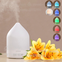 Hot Sell Humidifier Essential Oil Diffuser Aroma Diffuser Diffuser Ultrasonic Household PP Material