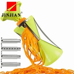 JINJIAN High Quality 4 Blade R