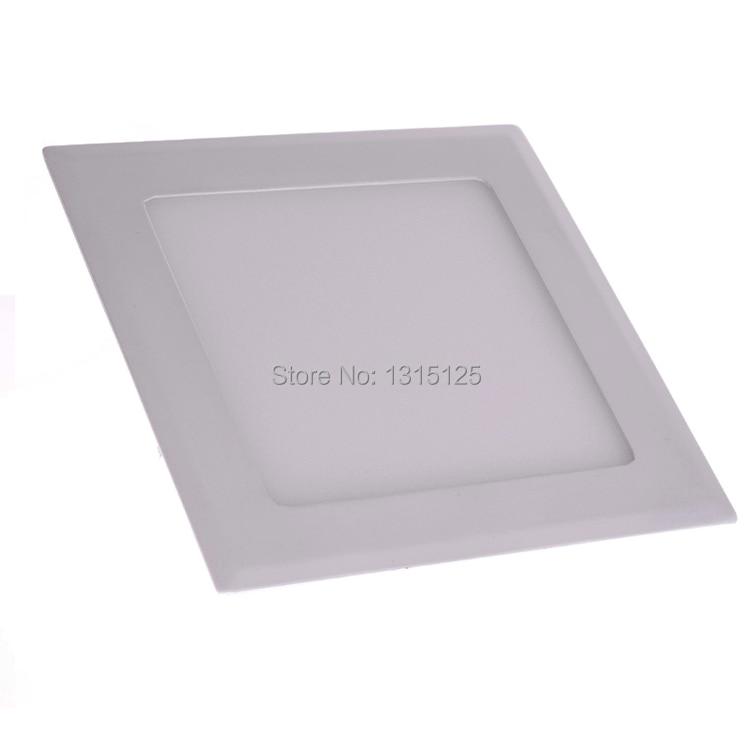 18w жарық диодты панельдің төменгі - LED Жарықтандыру - фото 3