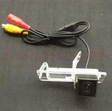 Бесплатная доставкак! Беспроводной SONY CCD авто вид сзади автомобиля назад до парковки безопасности комплекты для Renault Fluence тряпкой