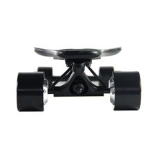 Dual Drive Patines De 4 Ruedas Dual Motor Hoverboard Electric Skateboard Elektrikli Scooter Giroskuter Volante Overboard M365