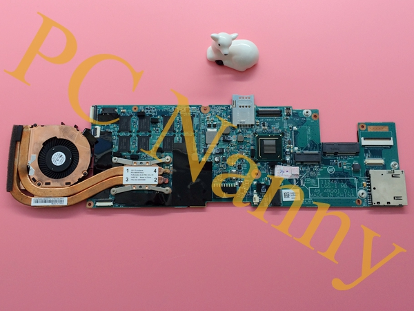 04Y1983 48.4RQ01.011 For Lenovo ThinkPad X1 Carbon Laptop Motherboard System Board i5 onboard cpu