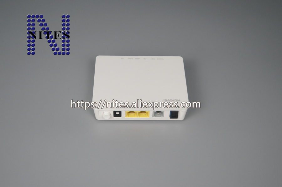 English Version 1 Voice Port Ont Original New Hua Wei Echolife Hg8120c Onu,1ge+1 Fe Port