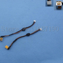 5pcs/lot New PJ159 DC Jack cable For ACER ASPIRE 4230 4630 4330 DC Connector Laptop Socket Power Replacement