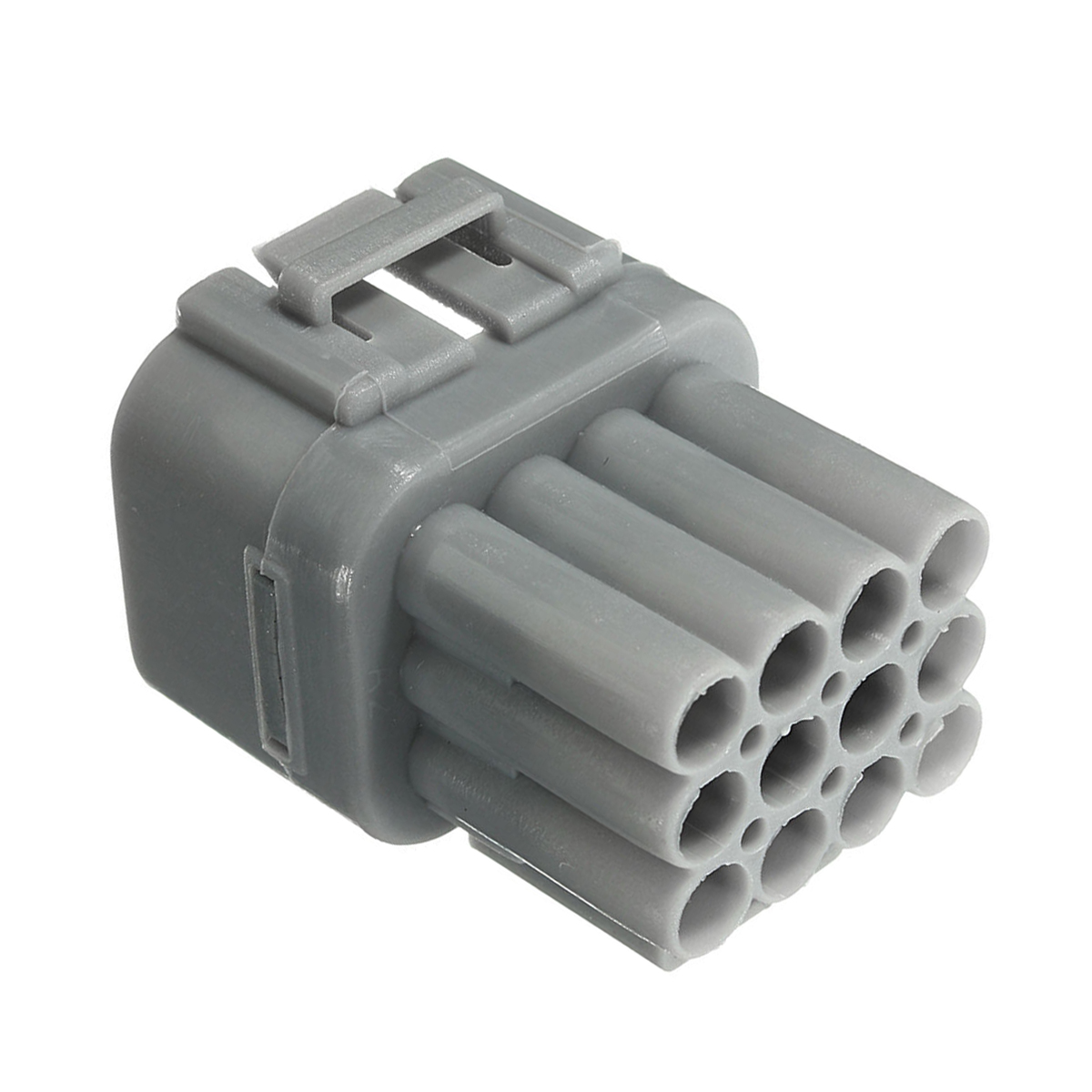 1 Set Waterproof Connectors 12 Pin Way Sealed Electrical Wire ...