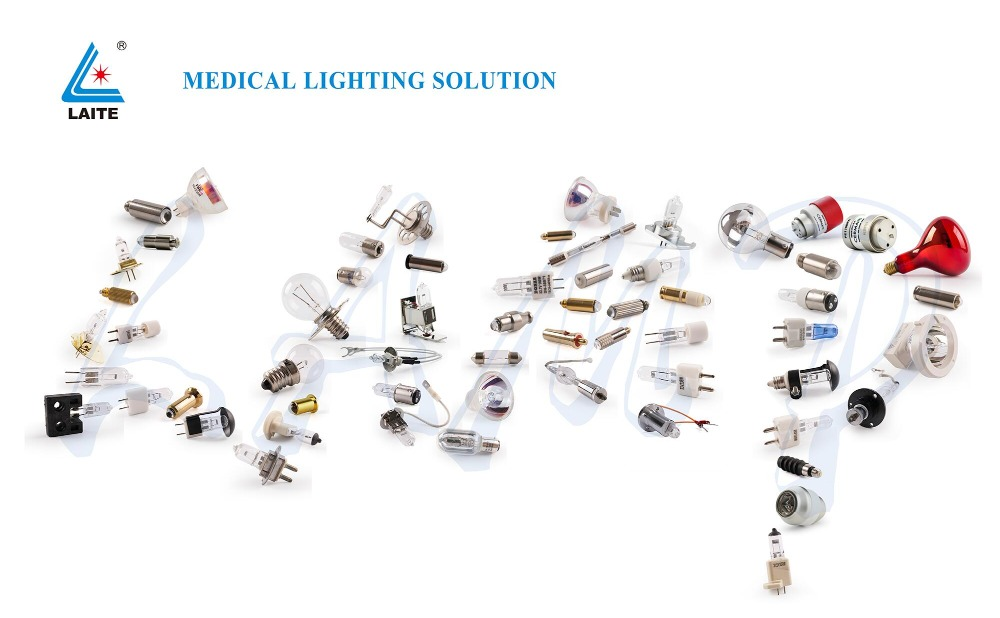 Medical Lamp Bulbs