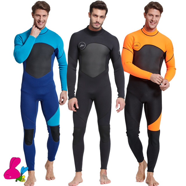 2018 3mm Neoprene Wetsuit Men Women Swimsuit Equipment For Diving Scuba Swimming Surfing Spearfishing Suit Triathlon Wetsuits
