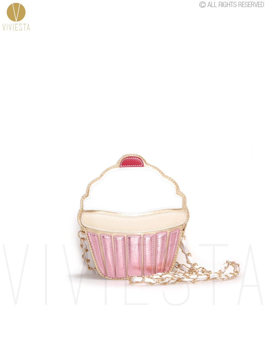 Cup-cake Fashion clutch trend pictures