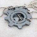 Новые механизмы войны 3 проблемные металлической реплики жетоны меморабилия игру продукта день святого валентина подарок сша доставка
