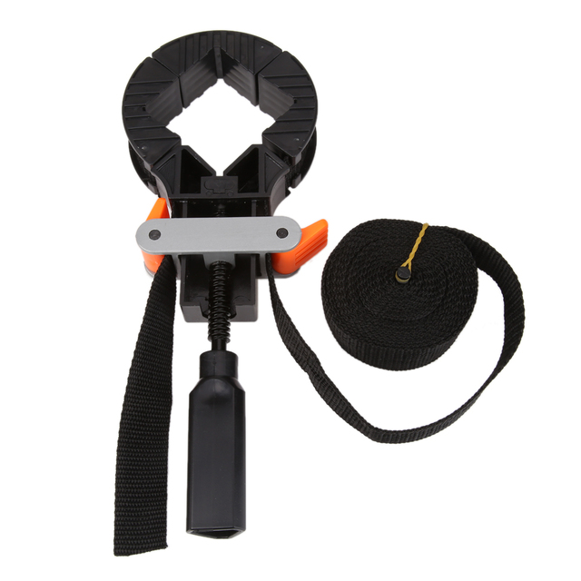 Multifunction Blet Clamp Quick Adjustable Band Corners Clamp ...