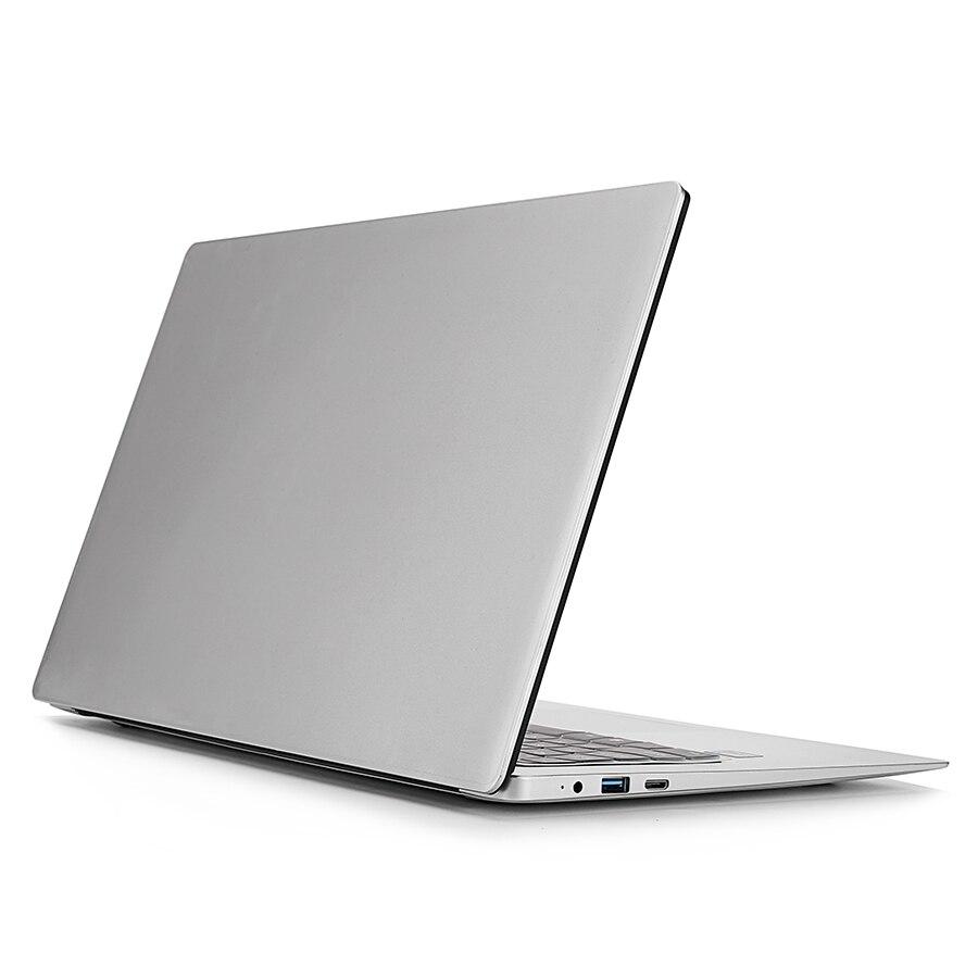 Image 5 - 15,6 дюймов 1920*1080P FHD ips экран 8 ГБ ОЗУ 128 ГБ/256 ГБ/512 ГБ SSD Intel Core M 5Y51 процессор ноутбук компьютер-in Ноутбуки from Компьютер и офис