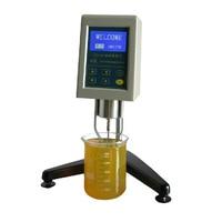Digital Rotary Viscometer Viscosity Meter For English Version Measuring Liquid and Semi fluid Equipment Viscosity Lab Tester
