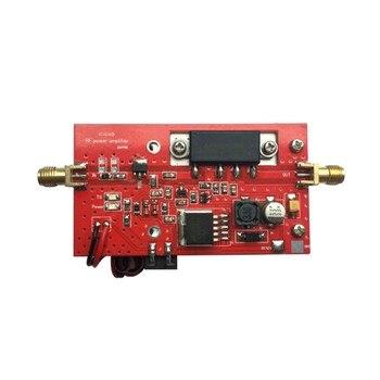 TZT 433Mhz DMR RF Power Amplifier Board Data Transmission Radio Station 350-480MHZ