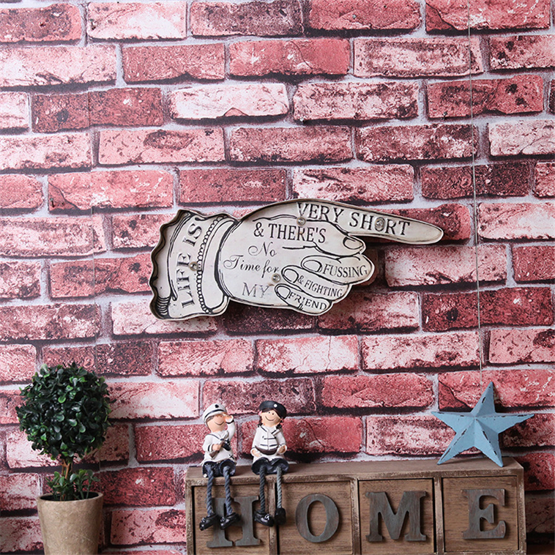 Vintage Metal Neon Sign Life Is Very Short LED Light Illuminated Signboard Plate Room Wall Hanging Decor Iron Motto Signs A868