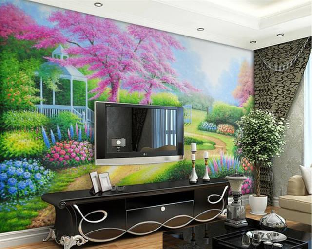 1000+ Wallpaper Cantik Taman HD Terbaik