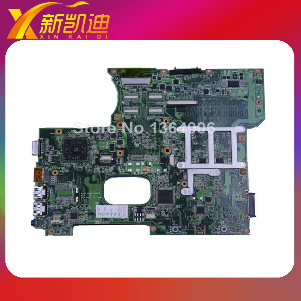 LAPTOP K42N MOTHERBOARD for ASUS mainboard test well before shipping