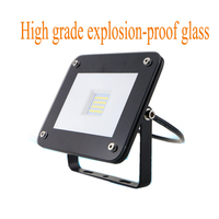 20pcs New Style 20w 30w 50w Dimmable Driverless Led Flood Light Warm White 220v LED Luminaire