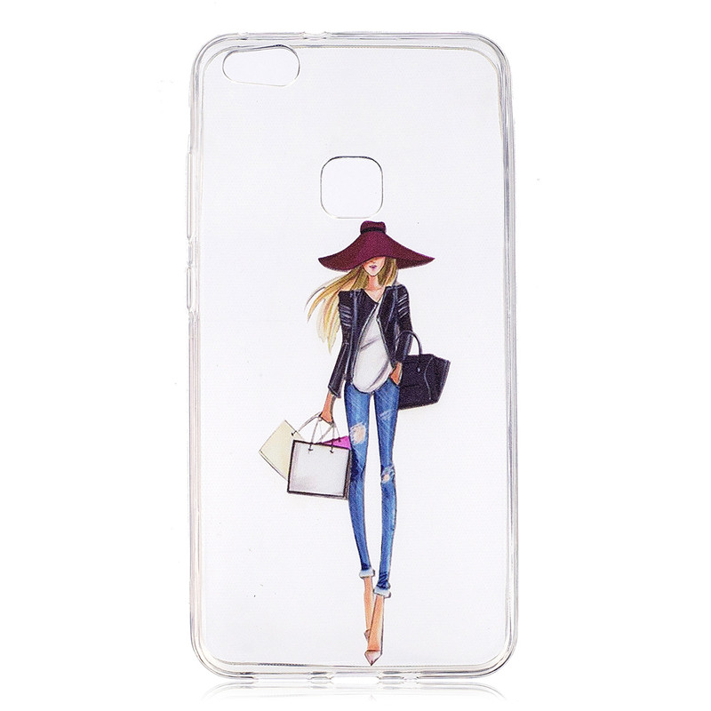 For huawei P10 lite Case (90)