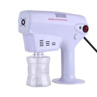 Electric Nano Hair Face Care Spray Water Machine Salon Hair Styling Hairdressing Hair Moisturizing Treatment Spray