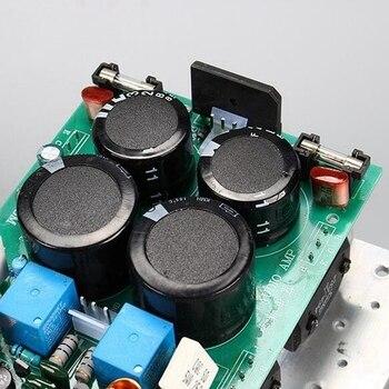 Hifi Sanken 1494/3858 Carte Amplificateur Audio 450W & 450W Amplificateur Stéréo Mono 800W Carte Amplificateur Haute Puissance