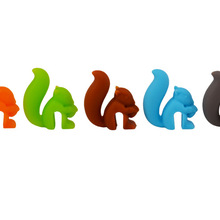 5 шт Силиконовые вечерние белка маркер на стакан для вина собутыльник чашки идентификации чашки идентификатор определить чашки бирка для этикетки знаки