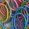 100pcs Spring color