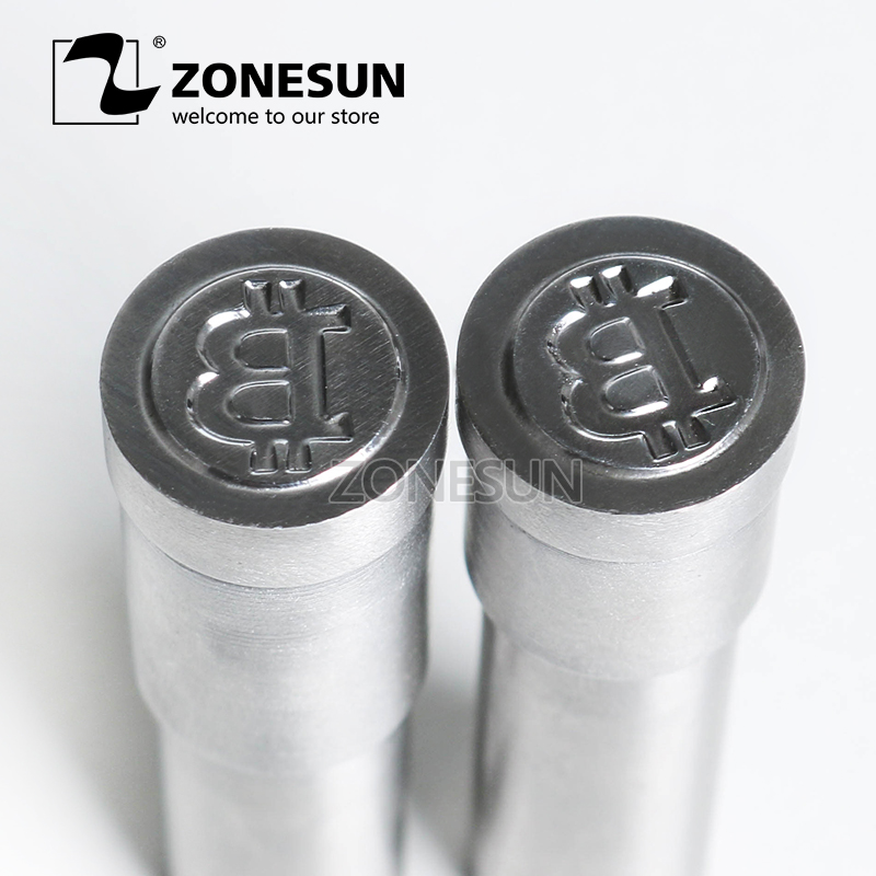 ZONESUN Customized Tablet Press Die Mold Single Punch Stamp Mould Sugar Candy Tablet Press Mould TDP0/1.5/3 for tablet machine цены