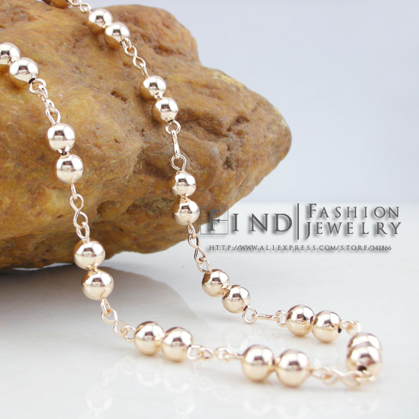 FBHE0088 Jewelry wholesale Fashion Copper THE PASSAGE 7 gold Filled