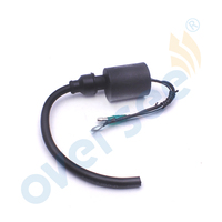 For Nissan Tohatsu Outboard Ignition Coil P 3C8 060480M Previous P 3C7 060500M