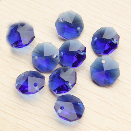 Buy blue chandelier crystals and get free shipping on aliexpress mozeypictures Gallery