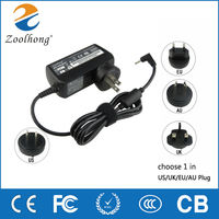 Zoolhong 19 2 37A For Asus UX21 UX31 UX31E K UX32 UX42 Transformer Wall Charger AC