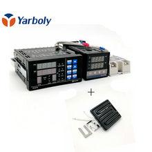 الرقمية للتعديل لوحة تحكم pid ترموستات + الحمراء السيراميك سخان لوحة 80*80 ملليمتر 450 واط لبغا محطة