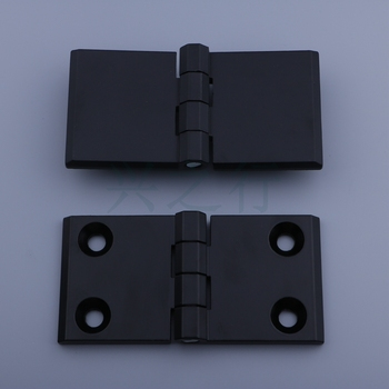 10pcs Haitan CL226-7A hinge distribution cabinet door hinge Weitu equipment hinge network cabinet hinge hinge hinge фото