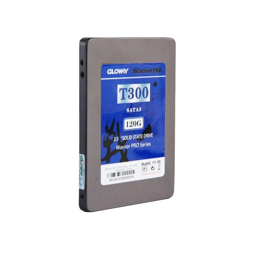 Gloway SSD 1TB 480G 240G 120G Internal Solid State Disk SATA III 2.5 480 GB240 GB 120 GB For PC Desktop 120 G 240G for x3850 x6 0aj335 120 gb sata 1 8inch mlc ev ssd internal solid state drive 1 year warranty