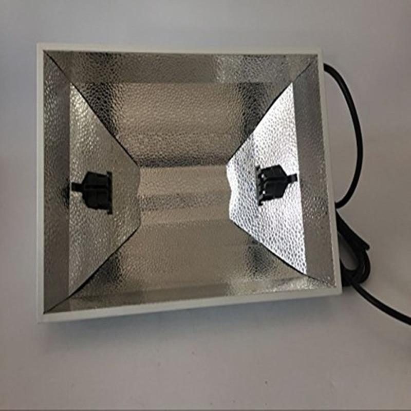 Double Ended 1000 watt HPS Grow Lights Reflector Lamp Covers