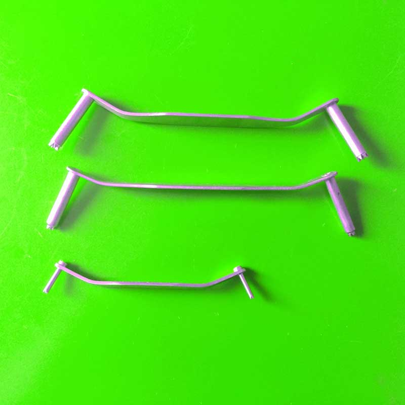 Orthopedic equipment pet medical surgery equipment medical double head dual use guide drill guide tool