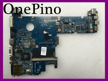 598764-001 i5 540 м QM57 системная плата для hp EliteBook 2540 P материнская плата для ноутбука полностью протестирована