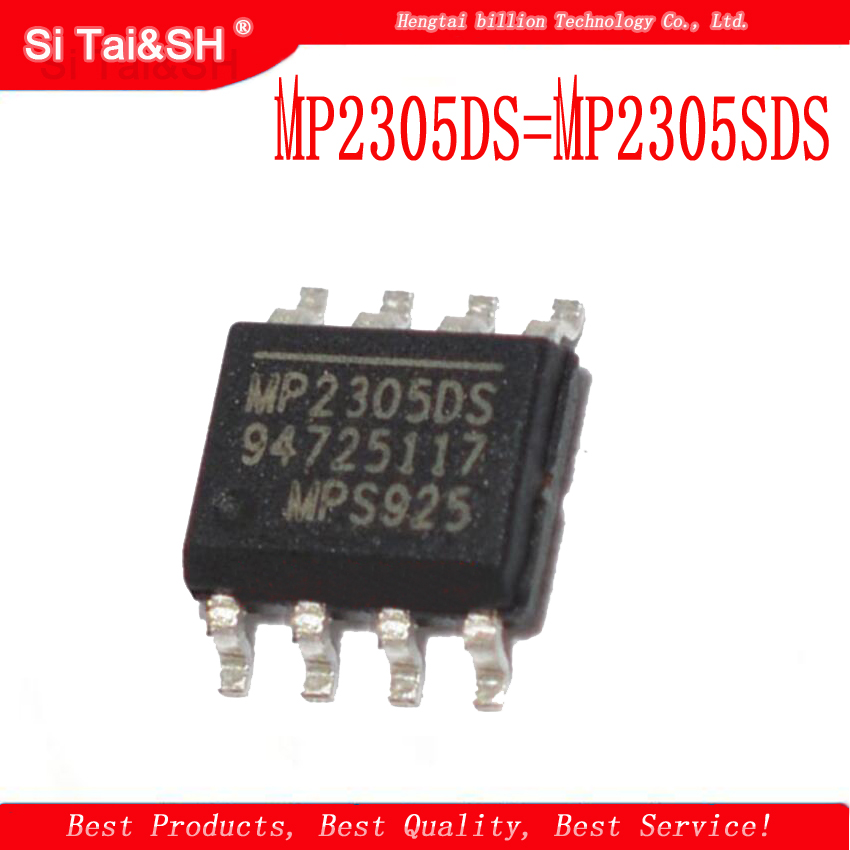 1pcs/lot   MP2305DS=MP2305SDS LCD Power Supply IC  SOP-8