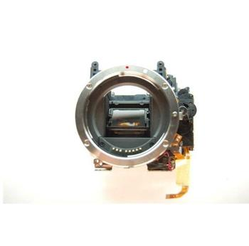 95%New Camera small main box For CANON 600D T3i 600D MIRROR BOX + Shutter and motor