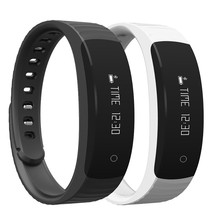 H8 Plus Coronary heart Charge Sensible Bracelet Bluetooth four.zero Contact Display screen Health Tracker Well being Sport Alarm clock Sensible Unlock Wristband