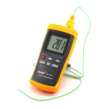 High precision electronic thermometer, DT1311 thermocouple thermometer