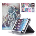 "Universal Luxury Wallet Flip Leather Case Cover for Acer Aspire Switch 10 9""-10"" 9.7 10.1 inch Tablets PC+Center Film+pen KF553C"
