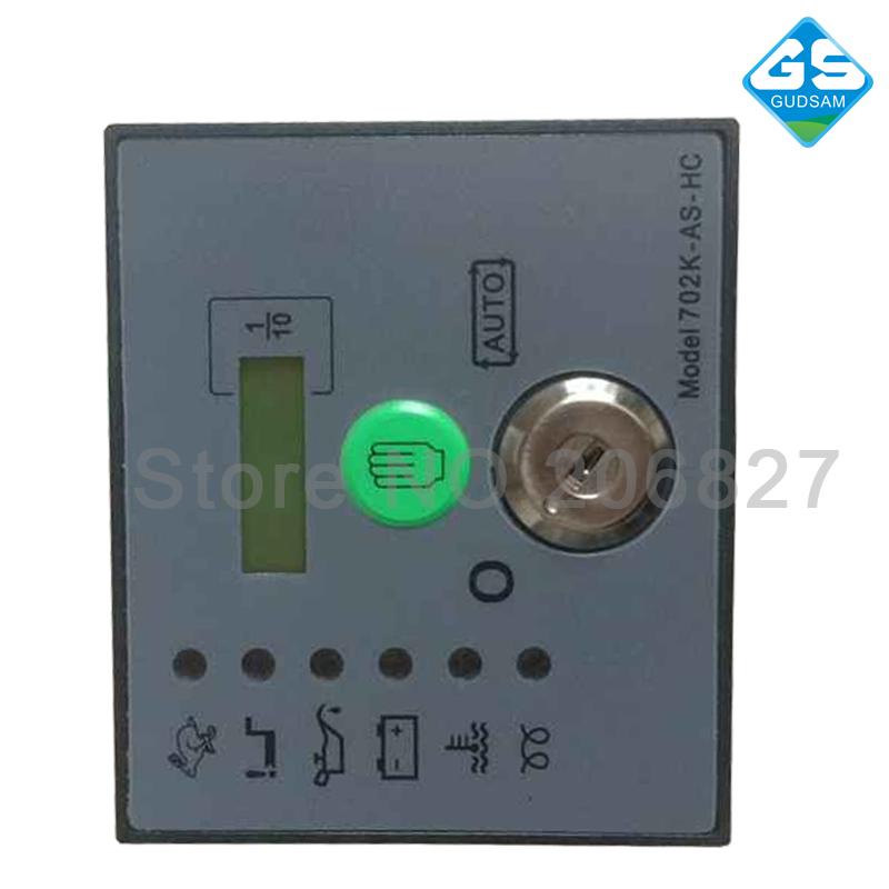 DSE702 Generator Controller Made in China цены