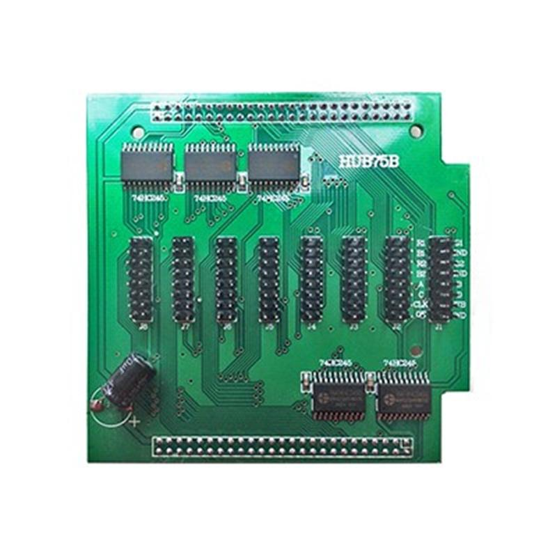 Support all signal transmission and do not need receiving card 5A-F type  full color card RGB  synchronous led control card Support all signal transmission and do not need receiving card 5A-F type  full color card RGB  synchronous led control card