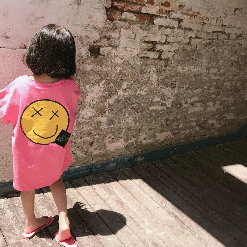 camiseta com grande sorriso design