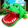 Лидер продаж, креативные розыгрыши, рот, зуб аллигатора, детские игрушки, семейные игры, Классическая игра в крокодил